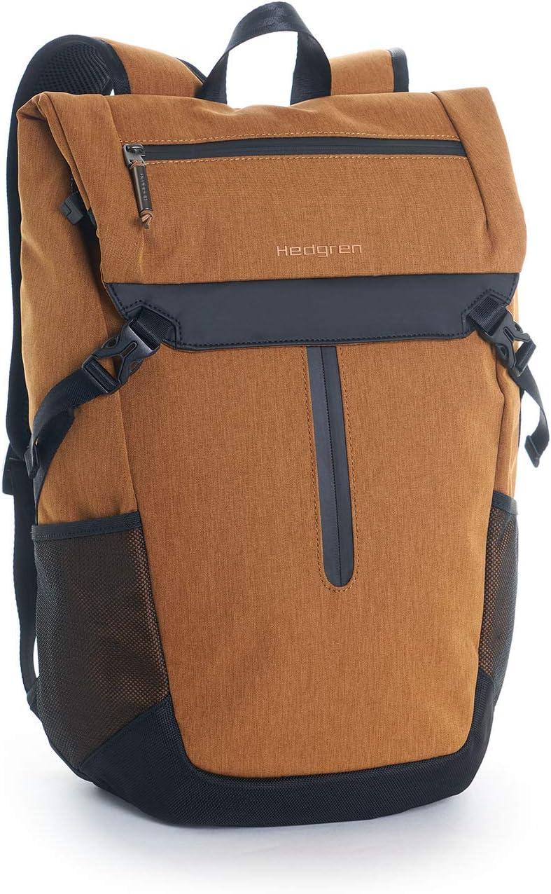 """Hedgren Midway Relate Backpack, 15.6"""" Laptop Pocket"""