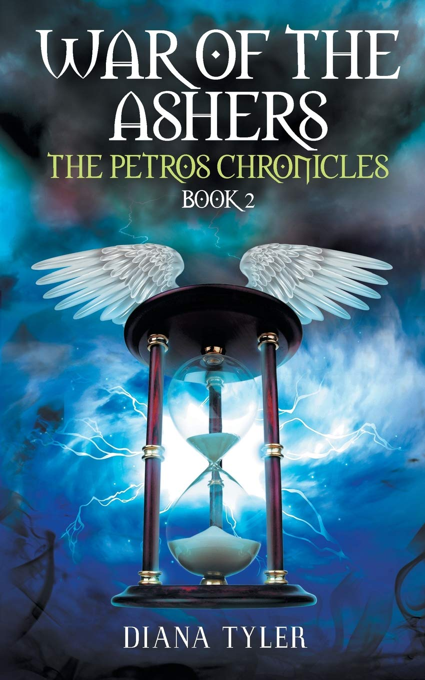 War of the Ashers (The Petros Chronicles) (Volume 3) PDF