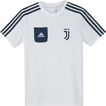 Adidas Juventus Tee y, T-Shirt de Football Enfant, bébé, Juventus ... 0e3b1efbe0b1
