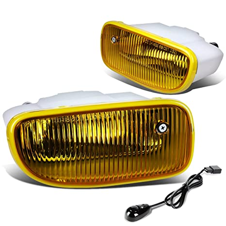 For Jeep Grand Cherokee WJ Pair of Driving Fog Light + Wiring Kit + Jeep Xj Fog Light Switch Wiring on jeep xj key fob, jeep xj headlights, jeep xj fuel pump, jeep xj egr valve, jeep fog light wiring diagram, jeep xj steering box, jeep xj 235 75, jeep cherokee fog lights, jeep xj power steering pump, jeep xj check engine light, jeep xj engine swap, jeep xj differential cover, fog light switch wiring, jeep xj switch panel, jeep xj door locks, jeep xj turn signals, jeep grand cherokee lights, jeep xj 3 inch lift, jeep xj interior lights, jeep xj rims,
