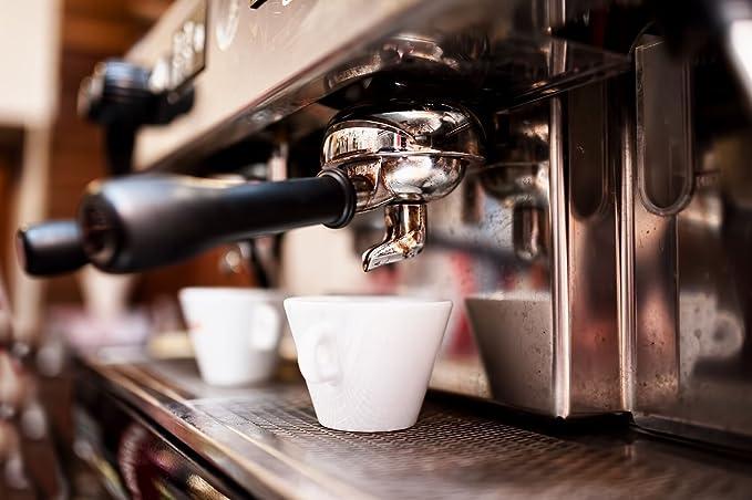 12 pastillas de limpieza para cafeteras automáticas, cafetera Máquinas, Cápsula, cafeteras monodosis (, portafiltros Máquinas, Té, termos.