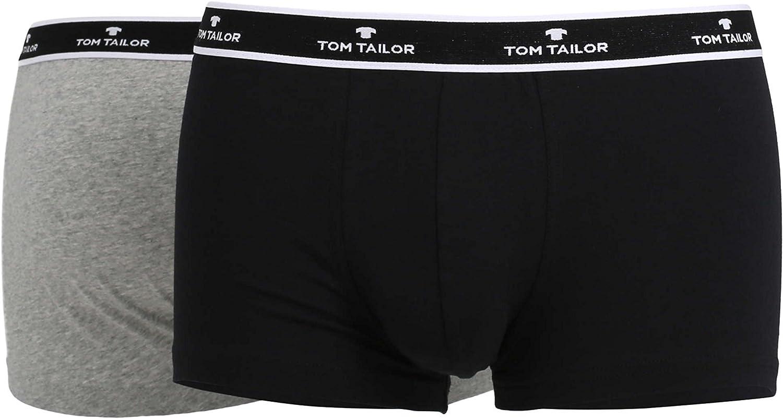 Tom Tailor 2er Pack Herren Retroshort