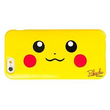 coque iphone 6 pikachu