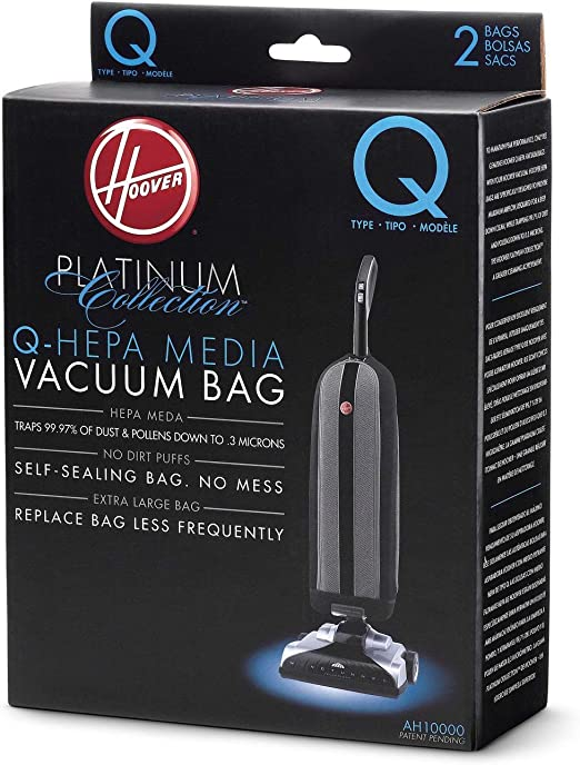 5 X VACUUM CLEANER BAGS WERTHEIM ET1400 ET1600 ET1700 ET2000 ET2000P ET 2000