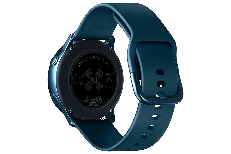 Amazon.com: Samsung Galaxy Watch Active (40mm), Black - US ...