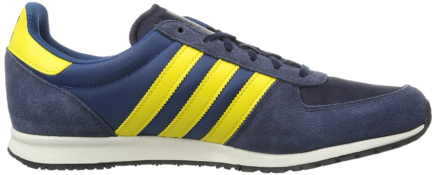 adidas originals adistar racer trainers blue