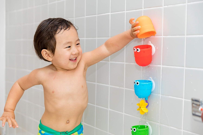 【3歳/2歳/1歳/年齢別】お風呂のおもちゃ人気ランキング25選