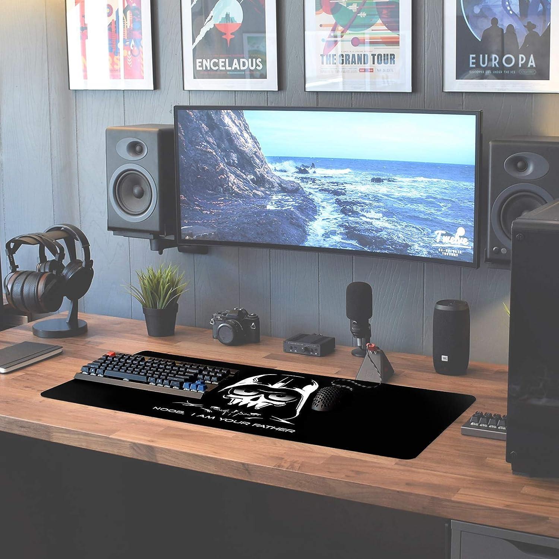 Sidorenko XL Alfombrilla de Raton Ordenador Gaming | 900 x 400 mm ...