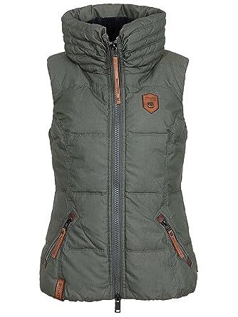 Naketano Damen Jacke Hasenbergl Flavour II Jacket