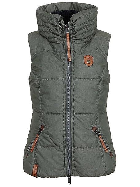 Naketano Damen Jacke Bademeister Flavour Jacket