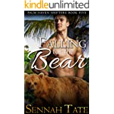 Falling for the Bear (Palm Haven Shifters Book 5)
