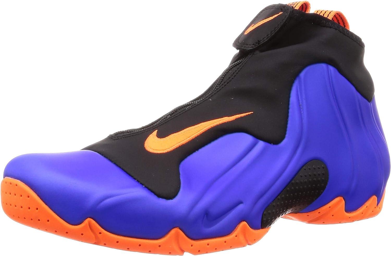 Nike AIR FLIGHTPOSITE ONE 'Knicks