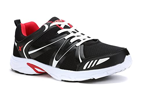 Buy SPARX Black Running Shoes for Men Online United States Best Prices Reviews SP782SH79EXDINDFAS