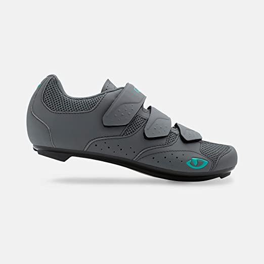 42 EU Women/'s Black 2019 Giro Techne Cycling Shoes 10 US