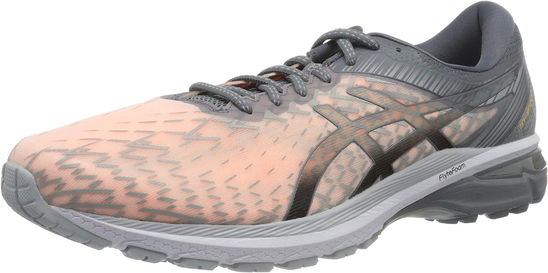 ASICS Gt-2000 8, Zapatillas para Correr para Hombre: Amazon.es: Zapatos y complementos