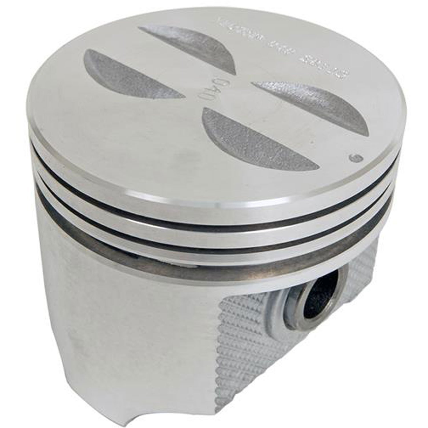 Sealed Power 1107NP40 Cast Piston