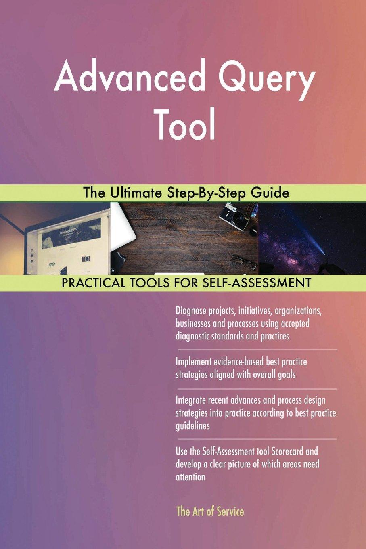Aqt Advanced Query Tool