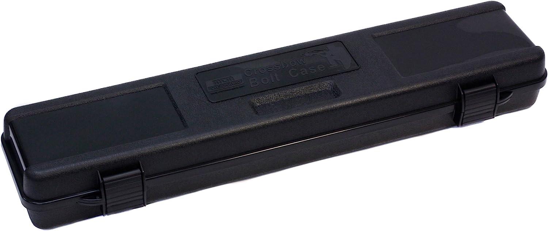 MTM Crossbow Bolt Case (Black)