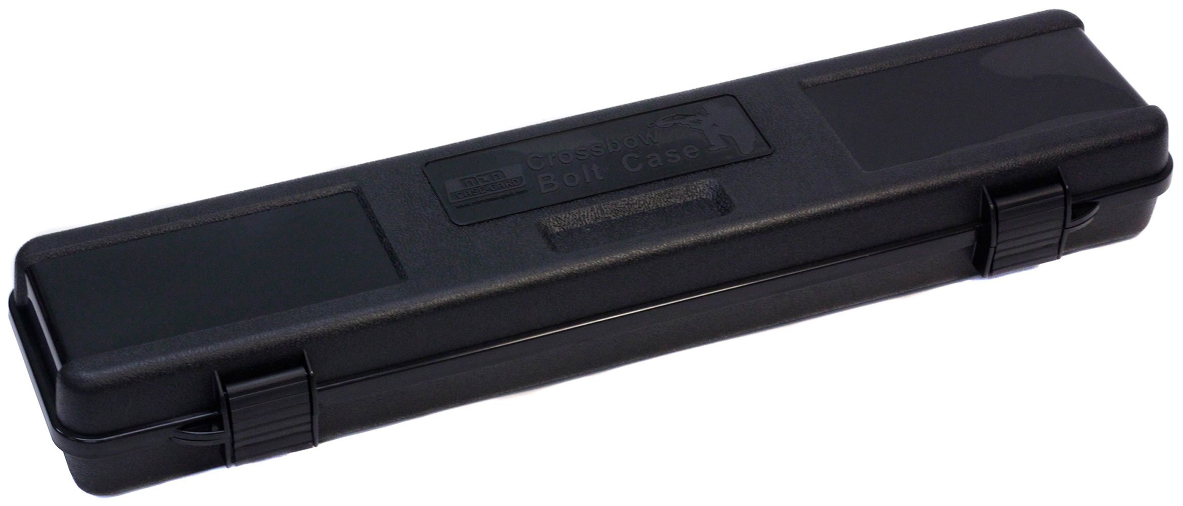 MTM Crossbow Bolt Case (Black) by MTM
