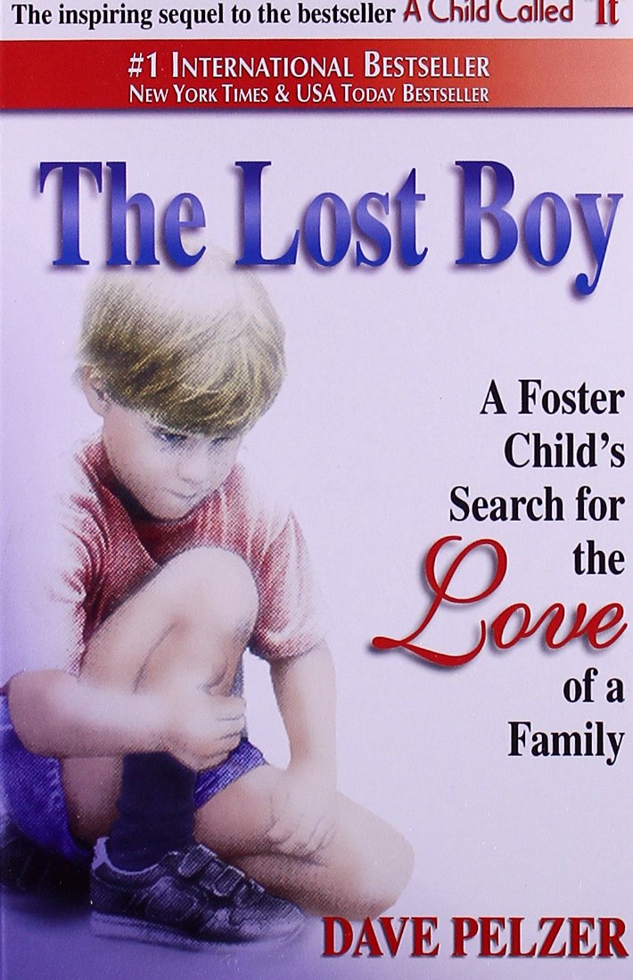 The lost boy audiobook | listen instantly!