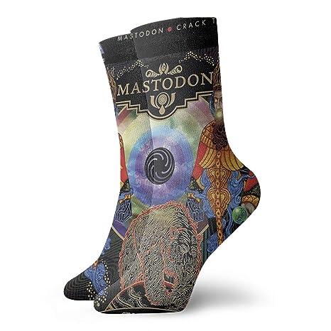 autentico sfumature di calzature Gordon M Albers Mastodon Crack The Skye - Calzini Unisex con ...