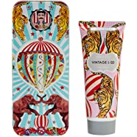 Vintage & Co Grand Circus Hand Cream in Tin 100mL, 0.23 kg