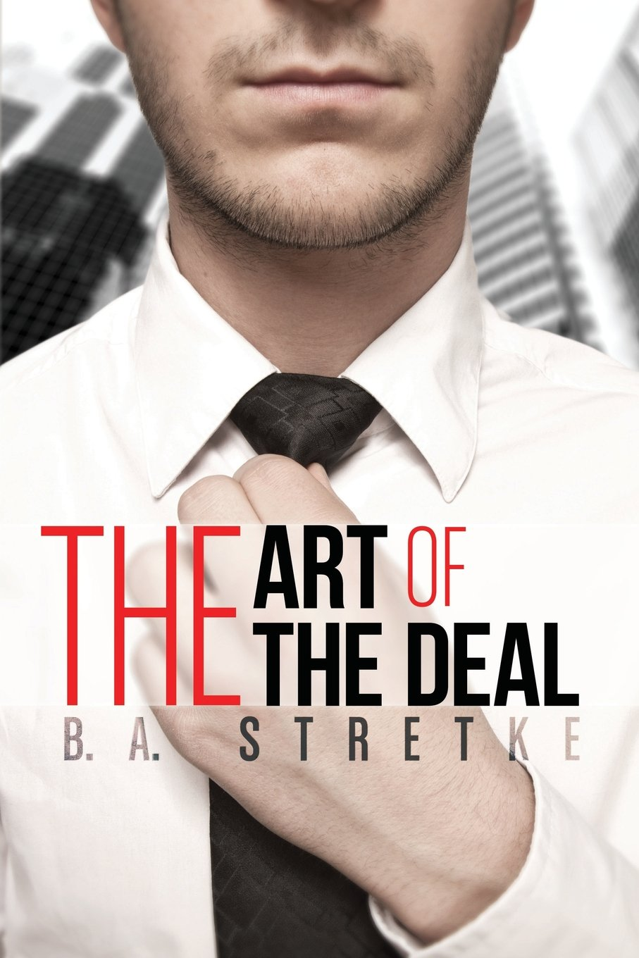 Art Deal B Stretke product image