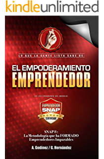 Empoderamiento Emprendedor: El Libro de Negocios PREFERIDO por Emprendedores y Empresarios EXITOSOS.: Mucho