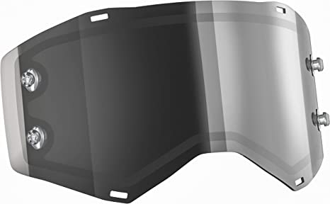 Scott Prospect Works Replacement Goggle Lens Gray