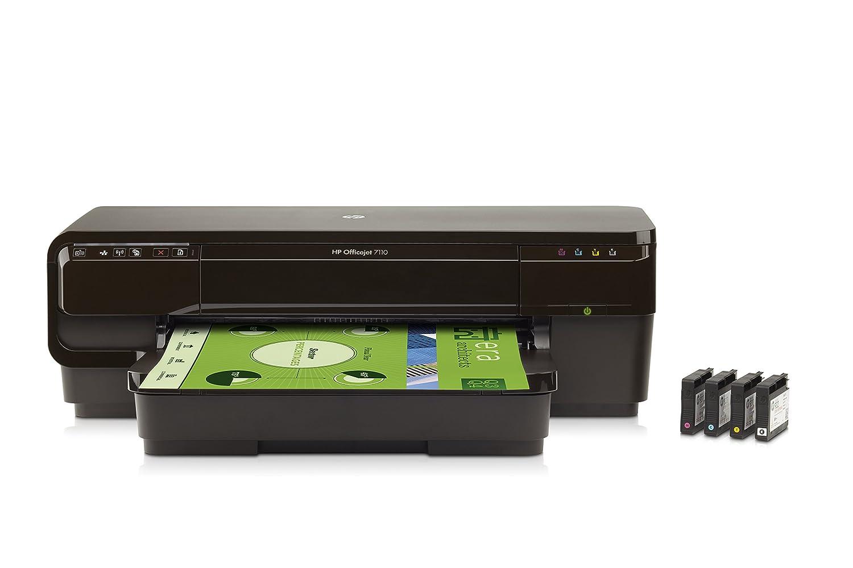 HP Officejet 7110 Wide Format ePrinter - Impresora de tinta ...