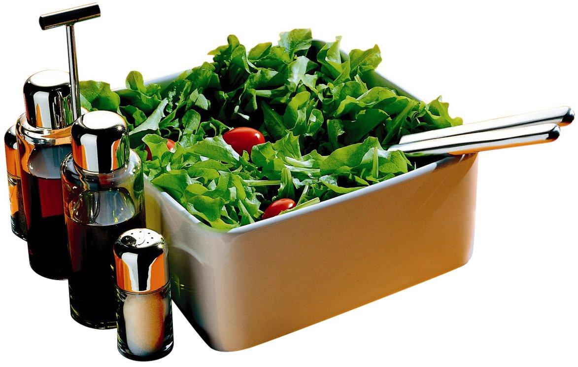 Alessi Programma 8 Salad Set (P8SET1)
