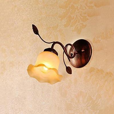 Xuan Worth Having Wall Lampe Murale Lumiere Fer Et Verre Fait