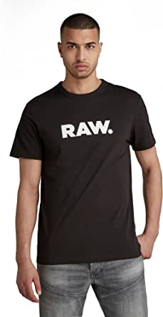 G-Star Raw Men's Holorn R T S/S