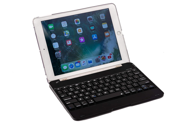 【残りわずか】 Fuse Bluetoothキーボードケース iPad Fuse Pro 9.7 保護ケース iPad A1673/A1674/A1675用 (iPad Pro 12.9/iPad Airには対応していません) 保護ケース B07R54CB52, スポーツミヤスポ:aa6c25df --- a0267596.xsph.ru