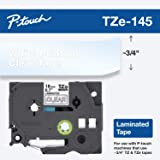 Brother Genuine P-Touch TZE-145