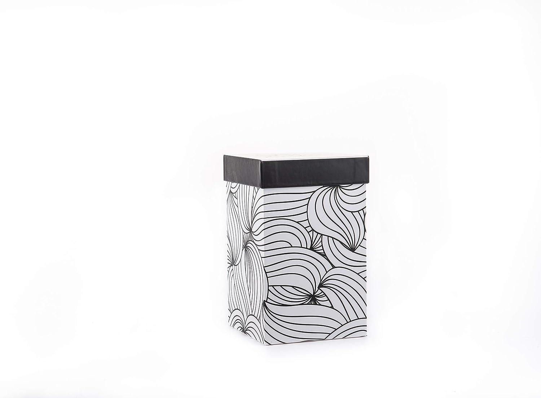 Wellfulness Paint Your Own Travel Mug /& Box Colori acrilici inclusi Onde. Regalo perfetto per consapevolezza e meditazione