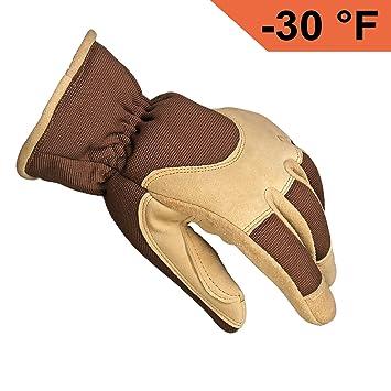bfe0e7a0e6ac6 OZERO Work Gloves