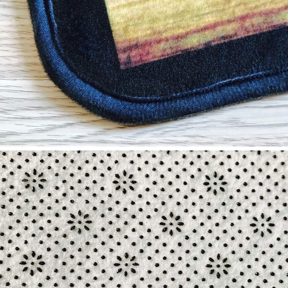 MATGHN Moderne Text-Szene Wohnzimmer Teppiche Für Kinder Arbeitszimmer Arbeitszimmer Arbeitszimmer Schlafzimmer Flur Büro Dekor Teppich,I,200x150cm B07PPSQ46S Teppiche d0070d