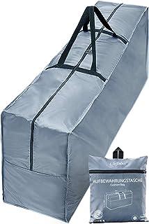 Zyurong Outdoor Patio Furniture Seat Cushion Storage Bag