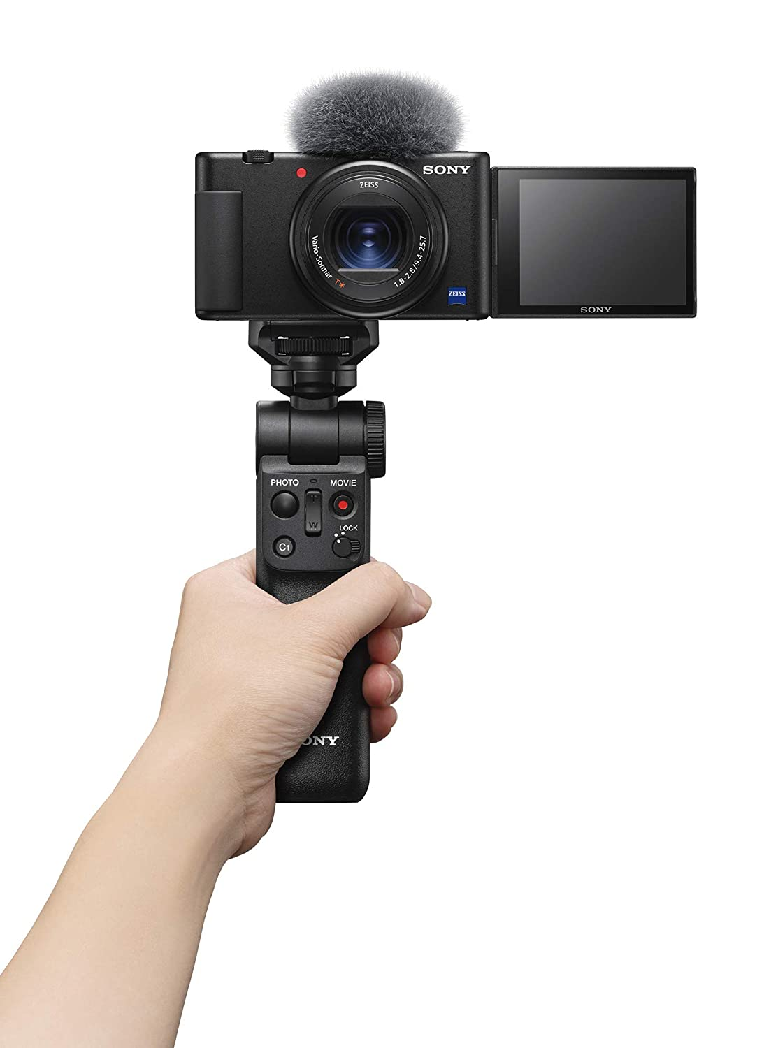 Sony Digital Vlog Camera ZV 1