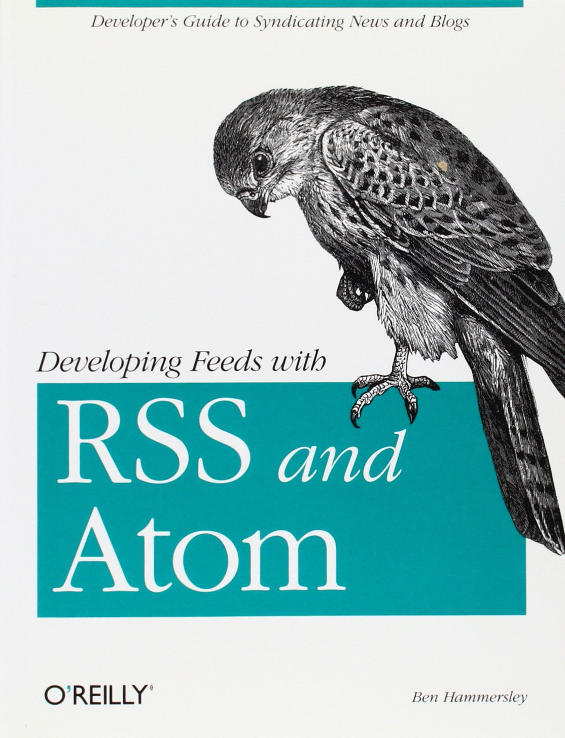 Developing Feeds RSS
