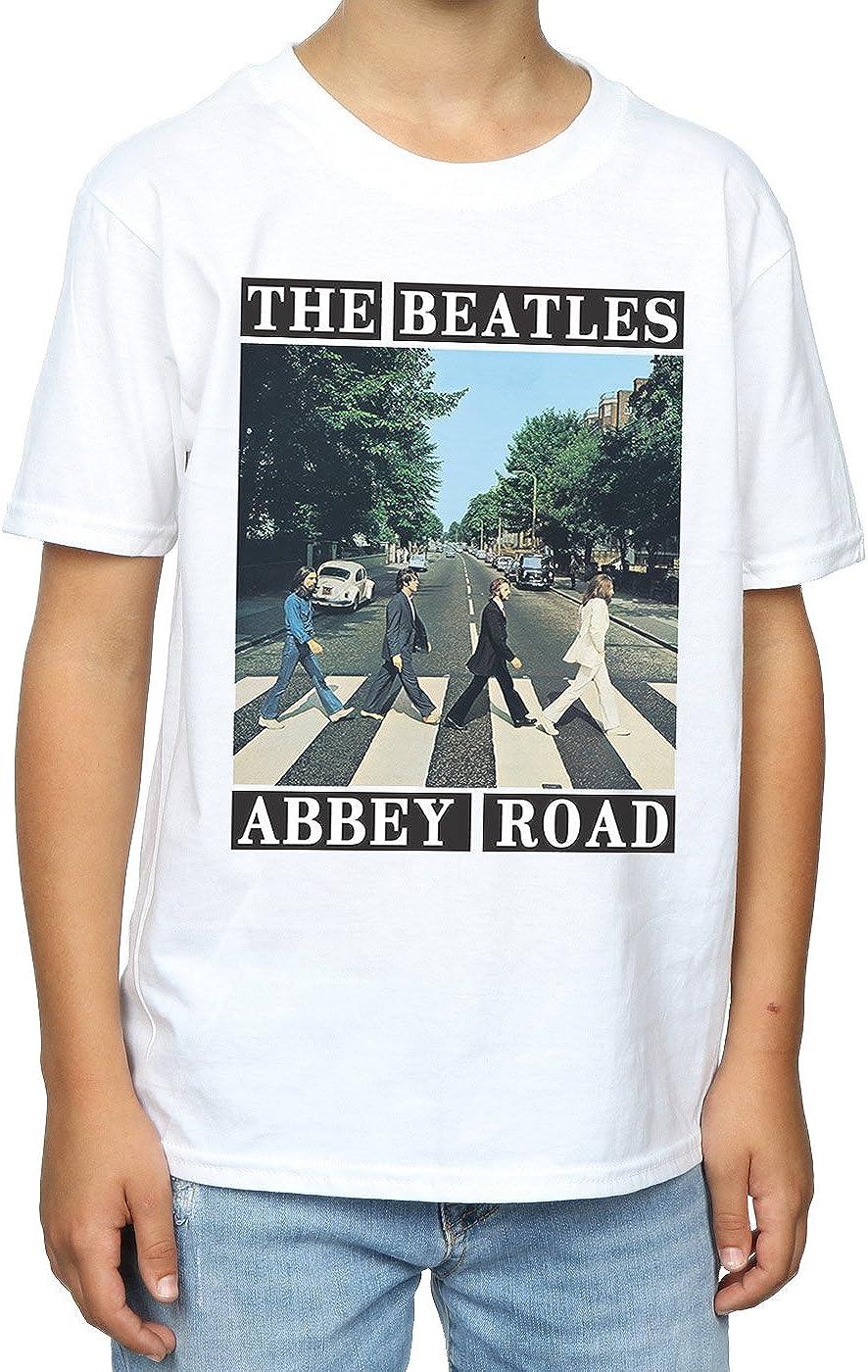 The Beatles Boys Abbey Road T-Shirt