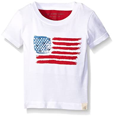 4a19159e31f3 Amazon.com  Burt s Bees Baby Baby Boys  T-Shirt