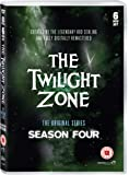 Twilight Zone - Season Four [DVD]