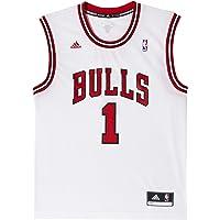 adidas Herren Fan/Heim-trikot Washington Wizards John Wall NBA Replica