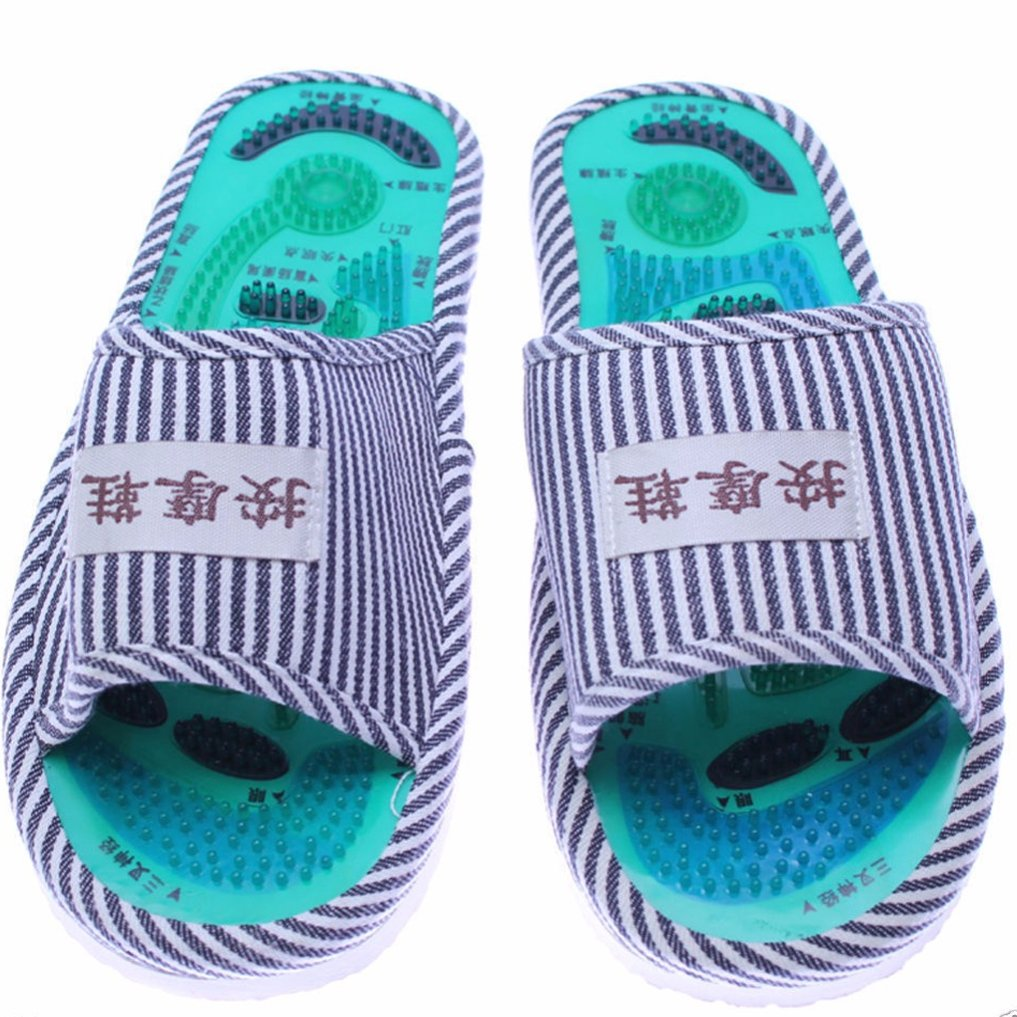 9581c278778 Amazon.com  Massage Slippers