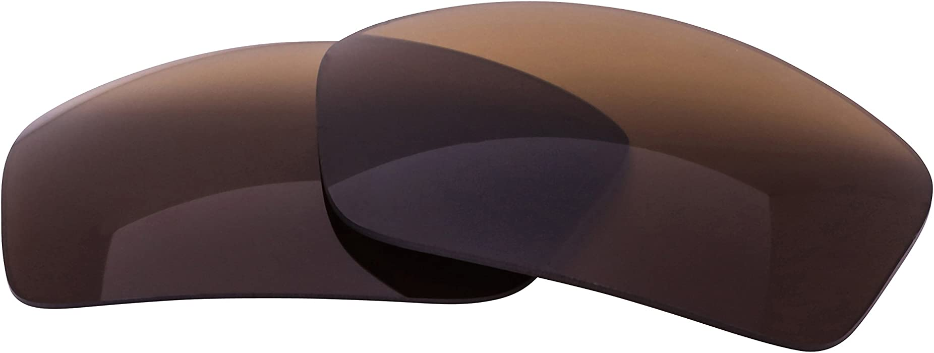 212da330b3 Replacement Lenses Compatible with Spy LOGAN Sunglasses - Crafted in the  USA  Multiple Options. LenzFlip Lenses Compatible with Spy LOGAN - Brown