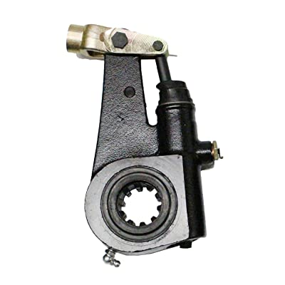 "PETAPARTS PAW 25-014 Automatic Slack Adjuster (1-1/2"" - 10 Spline, 6"" Length): Automotive"