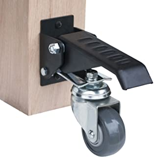 Amazon.com: Woodtek 163703, Hardware, Casters And Glides ...