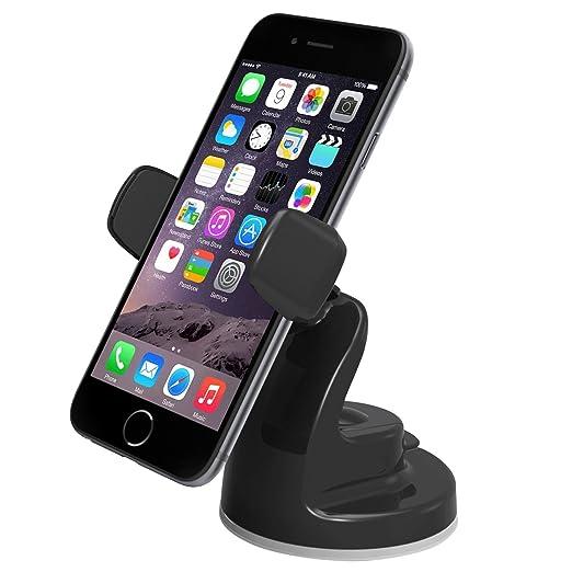 181 opinioni per iOttie Easy View 2 Supporto da Auto e da Tavolo per Cellulare iPhone 6 Plus, 6,